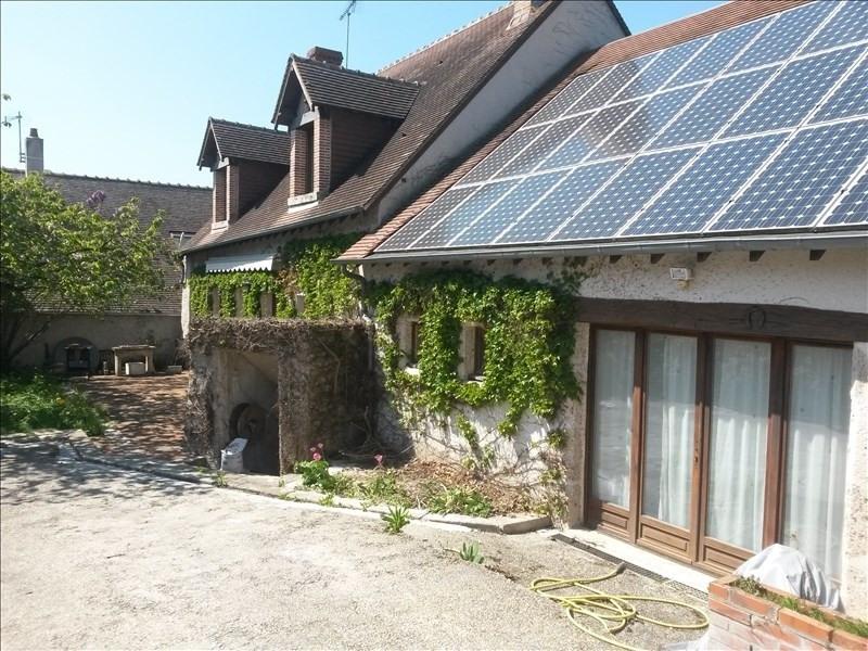 Sale house / villa Vineuil 217000€ - Picture 4