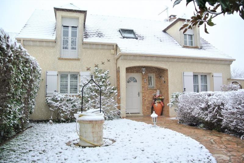 Vente maison / villa Argenteuil 478 000€ - Photo 1