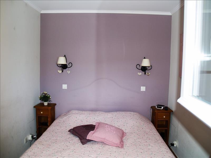 Sale apartment Les issambres 275000€ - Picture 4