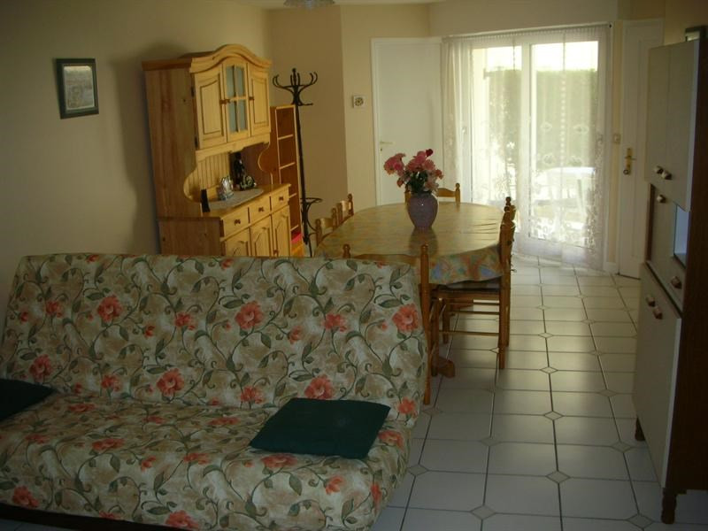 Vacation rental apartment Royan 325€ - Picture 8