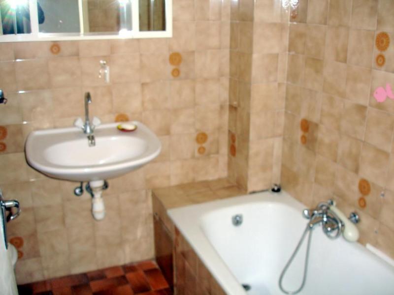 Rental apartment Nice 426€cc - Picture 4