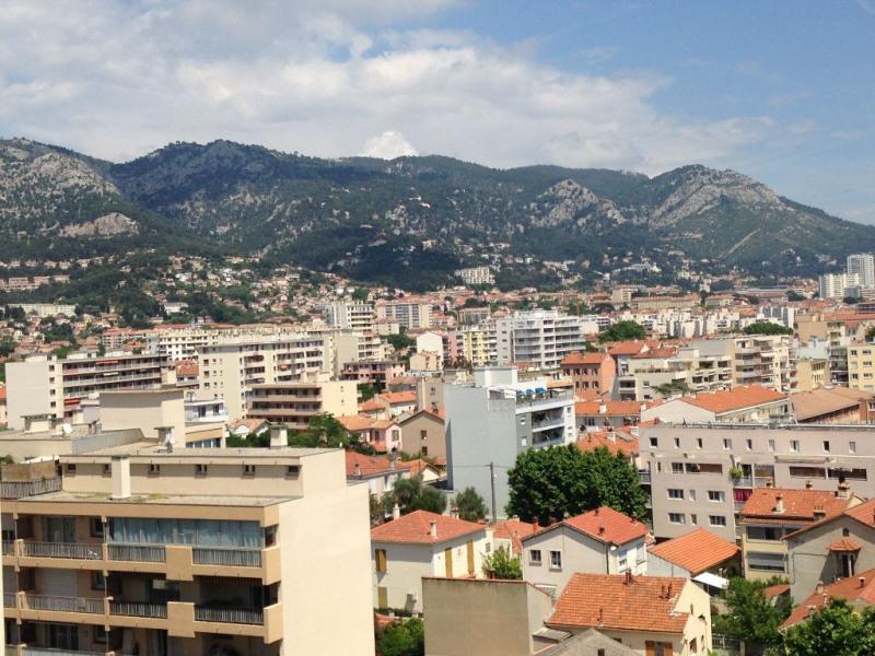 Verkauf wohnung Toulon 120000€ - Fotografie 3