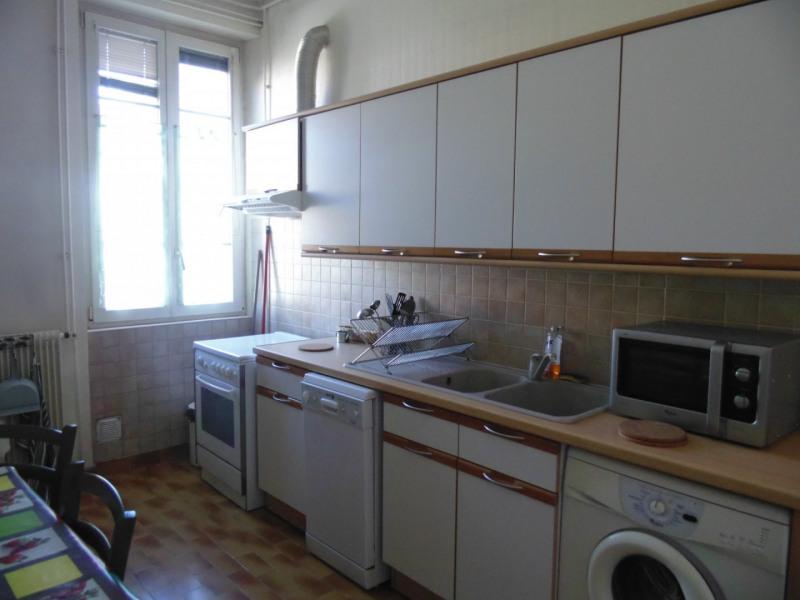 Vente appartement Grenoble 140000€ - Photo 4