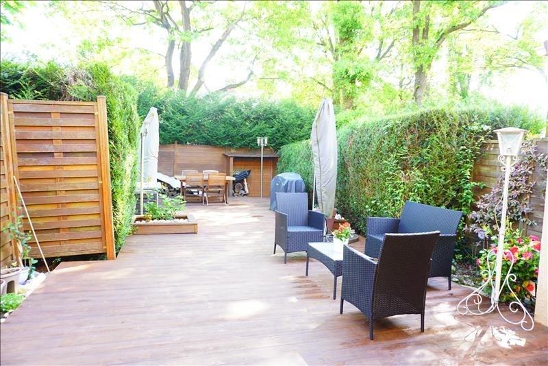 Vente maison / villa Noisy le grand 365000€ - Photo 1