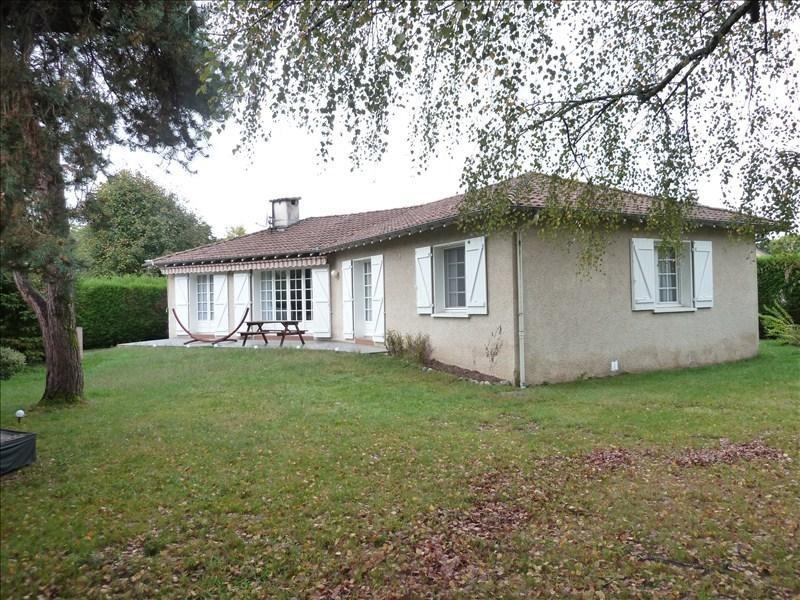 Sale house / villa Bizanos 315000€ - Picture 1