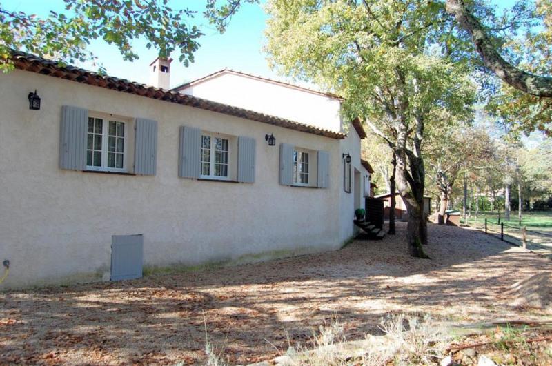 Deluxe sale house / villa Tourrettes 695000€ - Picture 5