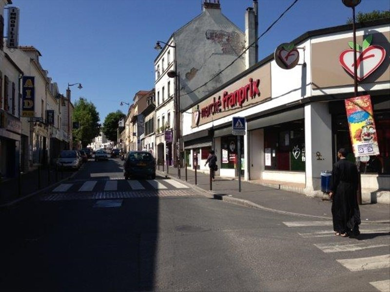Vente appartement Sarcelles 149500€ - Photo 7