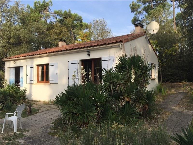 Sale house / villa Longeville sur mer 192400€ - Picture 1