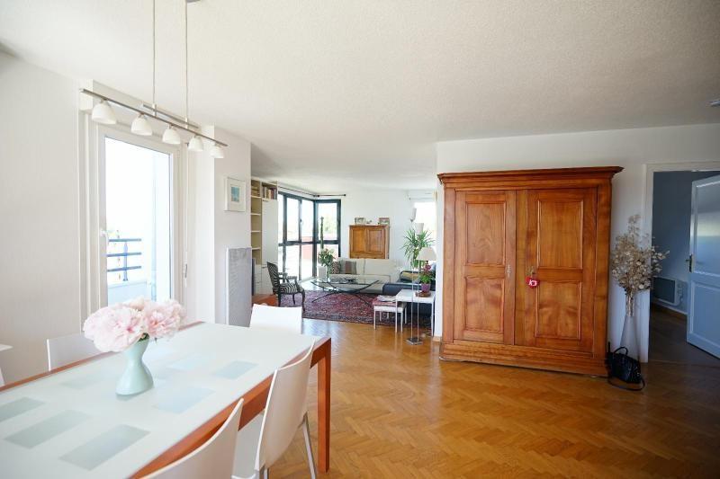 Vente appartement Strasbourg 340000€ - Photo 1