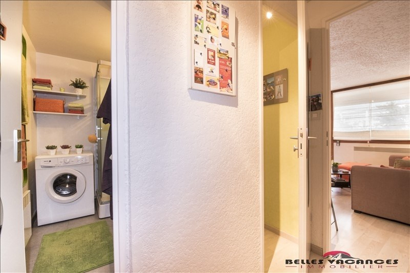 Vente appartement St lary soulan 111000€ - Photo 8