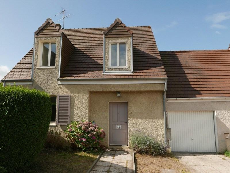 Sale house / villa Touques 212000€ - Picture 1