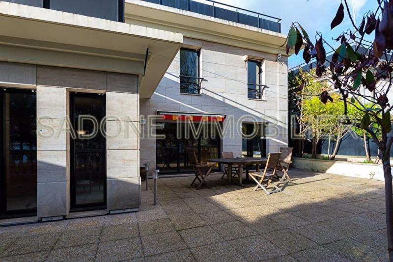Maison / Villa 300m² Le Petit Pont Amphibie Issy-les-Moulineaux 92130 -