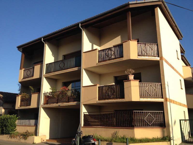 Location appartement Toulouse 480€ CC - Photo 1