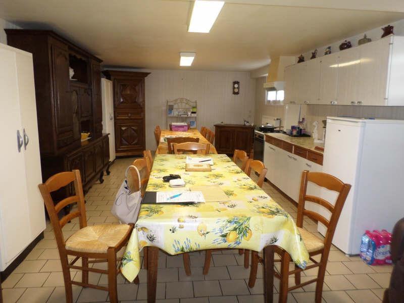 Vente maison / villa Lussac les chateaux 135000€ - Photo 6