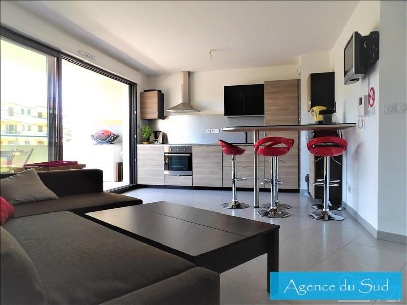 Vente appartement La ciotat 280000€ - Photo 1