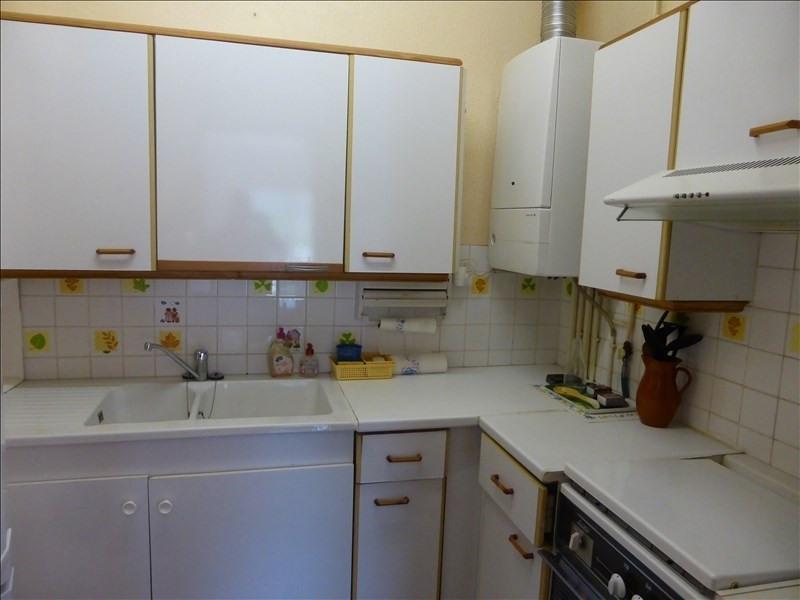 Sale apartment Collioure 180000€ - Picture 11