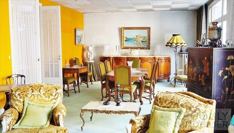 Vente de prestige appartement Marseille 8ème 640000€ - Photo 2