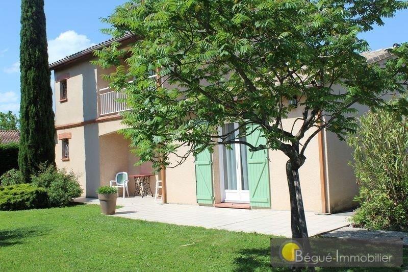 Sale house / villa 5 mns pibrac 399000€ - Picture 7