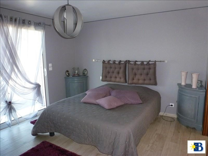 Vente maison / villa Dange st romain 397100€ - Photo 9