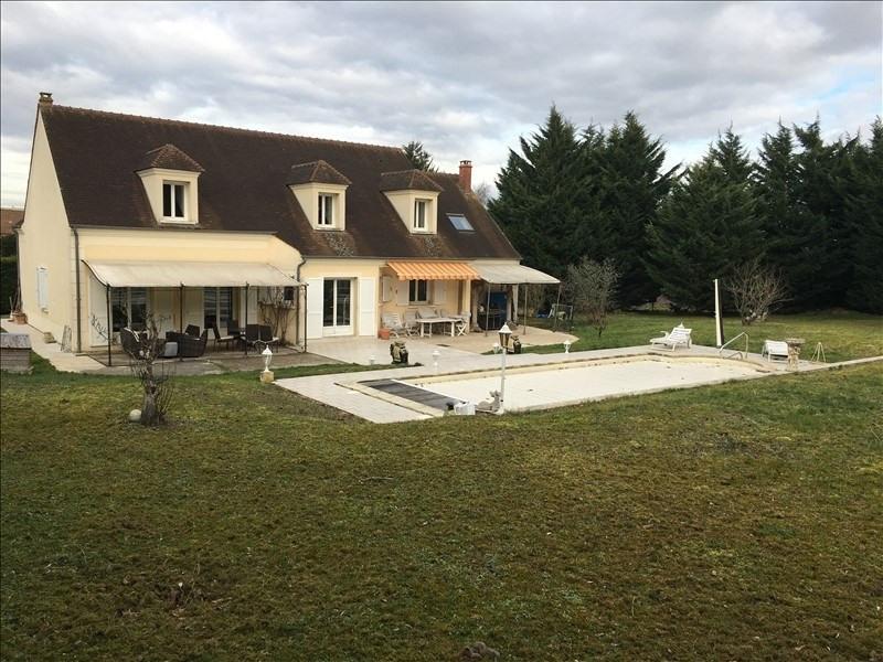 Vente de prestige maison / villa Chambourcy 1290000€ - Photo 7