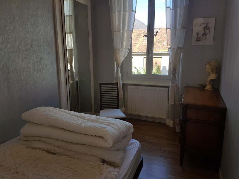 Vente appartement Bagneres de luchon 118000€ - Photo 3
