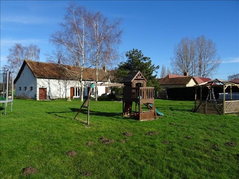 Sale house / villa Lusigny sur barse 227500€ - Picture 1