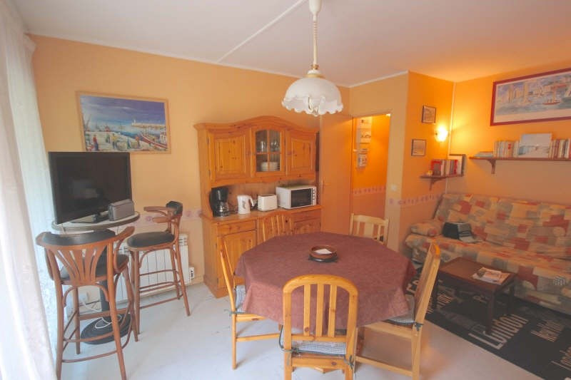 Vente appartement Villers sur mer 112 000€ - Photo 4