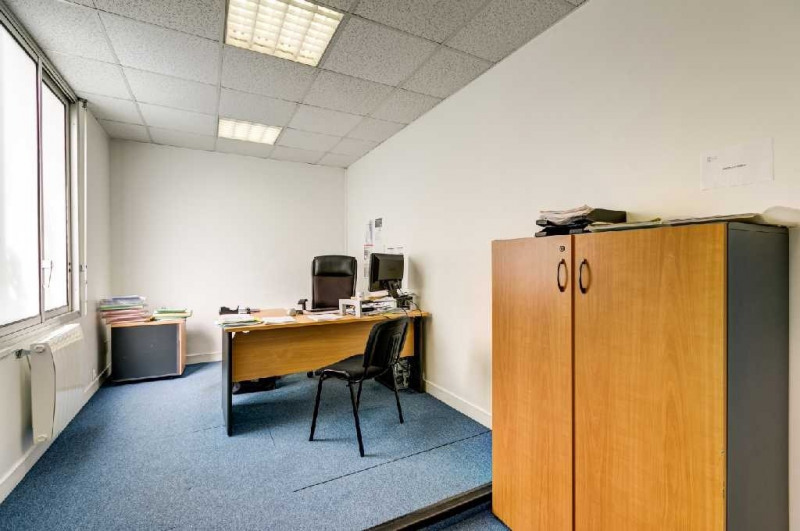 Location Bureau Issy-les-Moulineaux 0