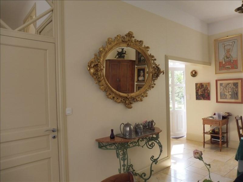 Vente de prestige maison / villa La roche sur yon 618000€ - Photo 5
