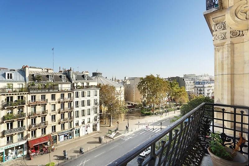 Verkoop van prestige  appartement Paris 3ème 2435000€ - Foto 4