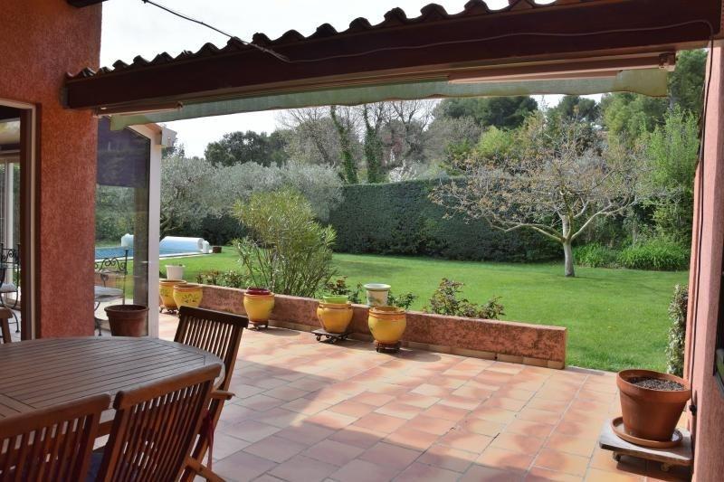 Vente de prestige maison / villa Eguilles 790000€ - Photo 3
