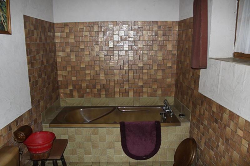 Vente maison / villa St sauveur en puisaye 89000€ - Photo 15