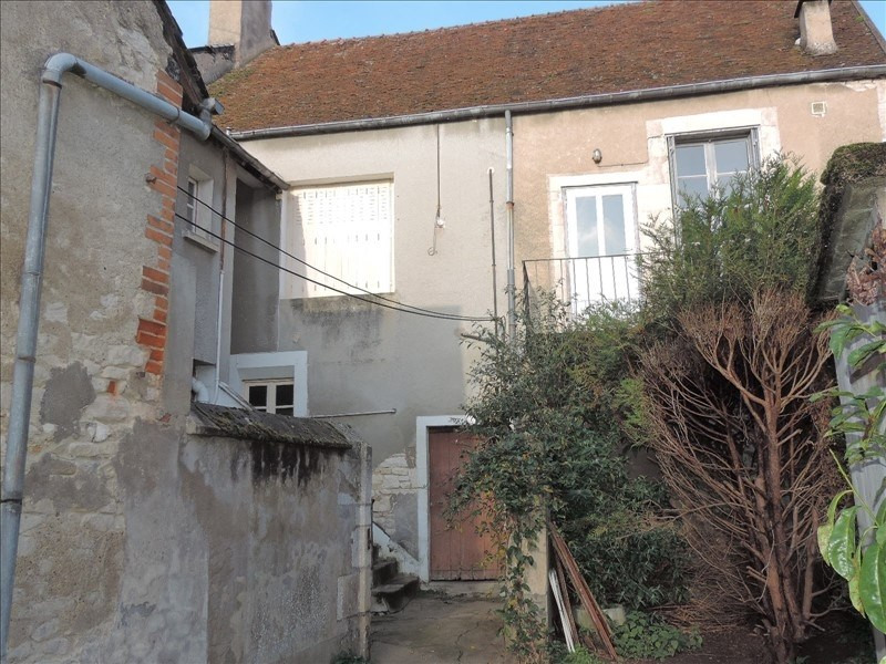 Vente maison / villa La charite sur loire 38500€ - Photo 2