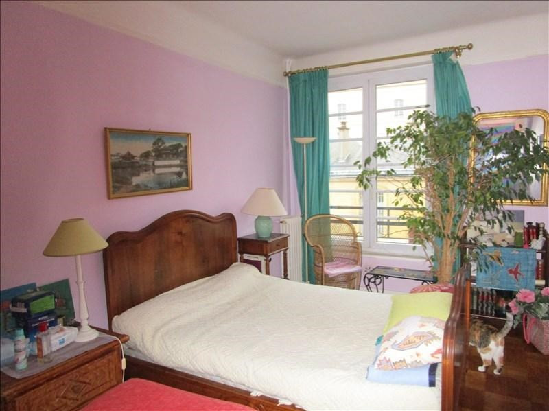 Vente appartement Versailles 520 000€ - Photo 4