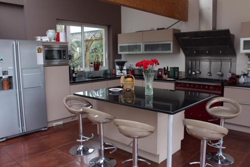 Vente maison / villa Poitiers 487600€ - Photo 6