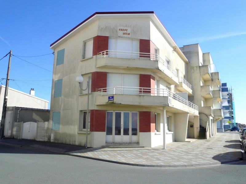 Vente appartement Merlimont 143000€ - Photo 1