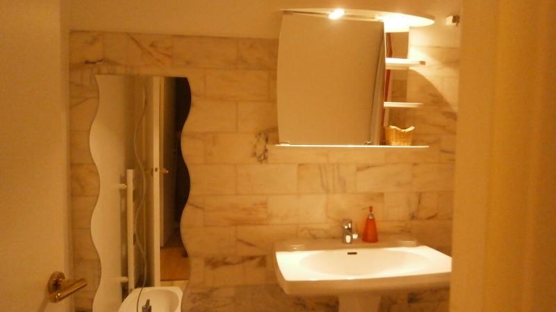 Rental apartment Fontainebleau 1050€ CC - Picture 19