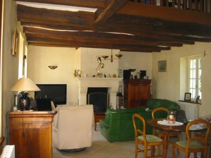 Vente de prestige maison / villa Savonnieres 595000€ - Photo 3