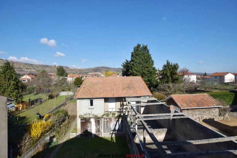 Vente maison / villa Les martres de veyre 233200€ - Photo 3