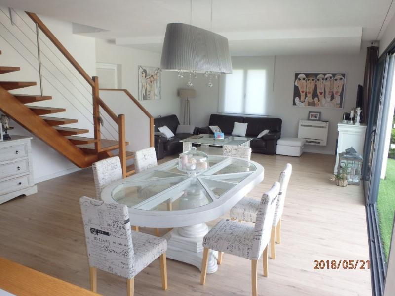 Deluxe sale house / villa Portets 598000€ - Picture 5