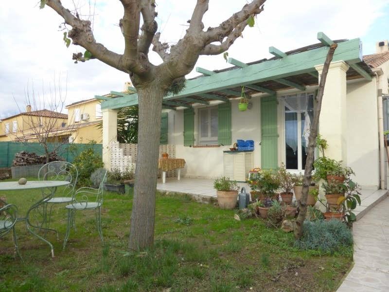 Sale house / villa La crau 318000€ - Picture 5