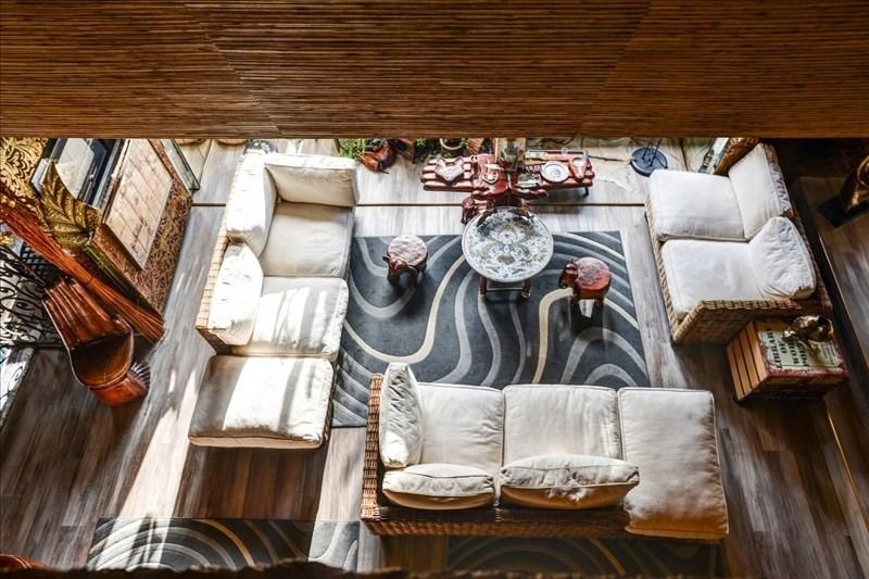 Vente de prestige maison / villa Chatou 1495000€ - Photo 5