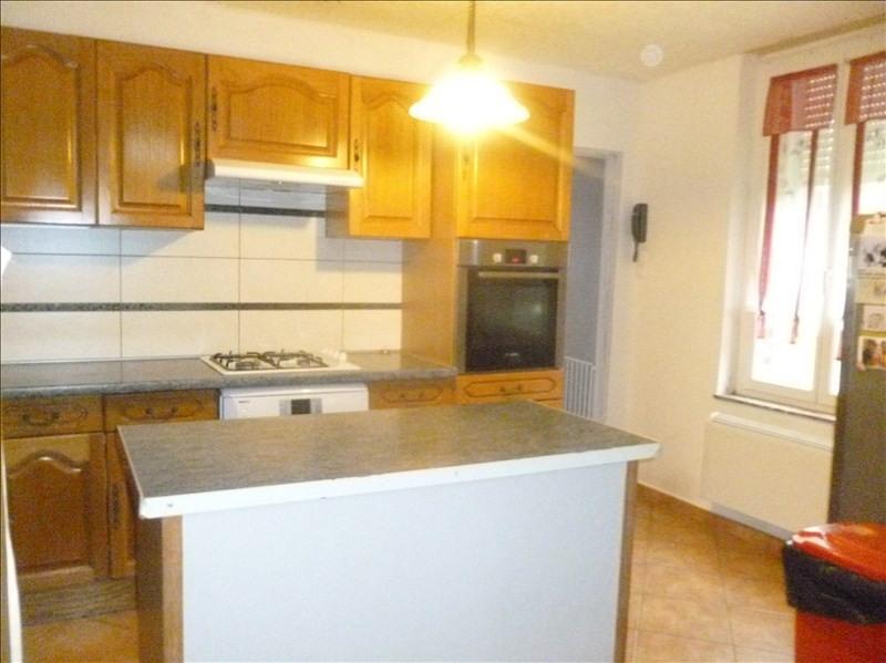 Sale house / villa Peronne 118000€ - Picture 4