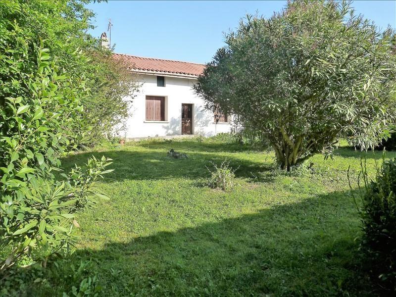 Sale house / villa Pompignan 148400€ - Picture 1
