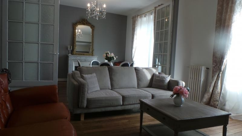 Sale apartment Limoges 262000€ - Picture 1