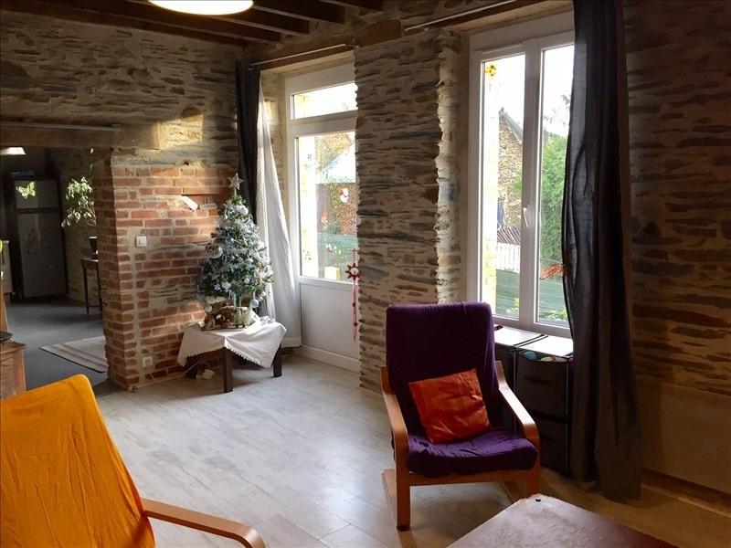 Vente maison / villa Guemene penfao 156000€ - Photo 4