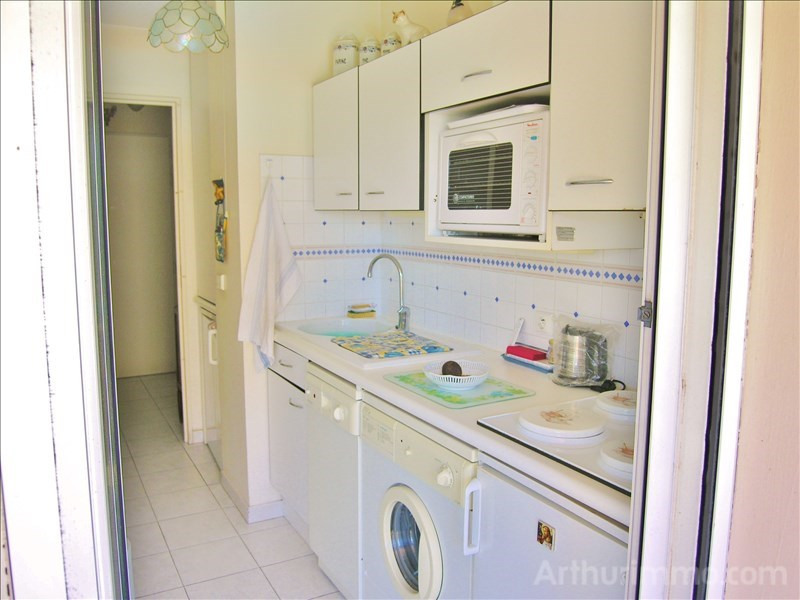 Life annuity apartment Juan les pins 45 000€ - Picture 6