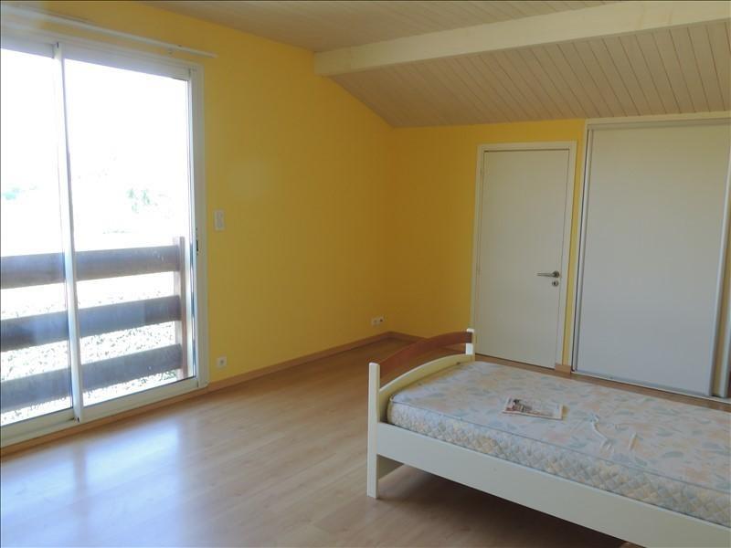 Vente maison / villa St martin de seignanx 498750€ - Photo 5