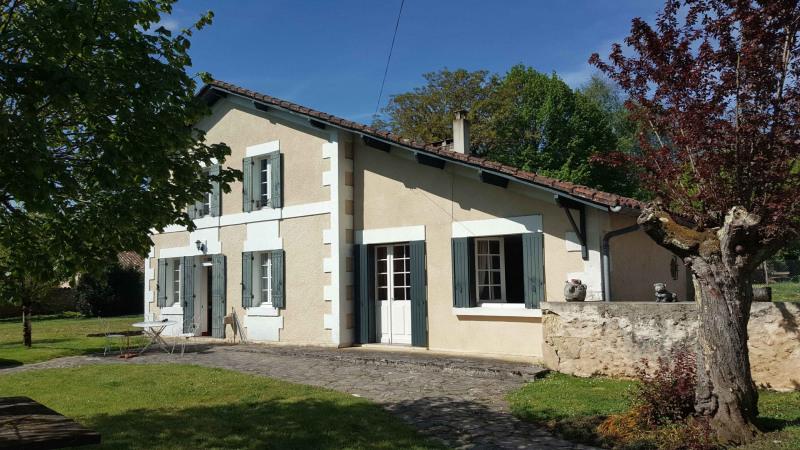 Vente maison / villa Mussidan 147500€ - Photo 1