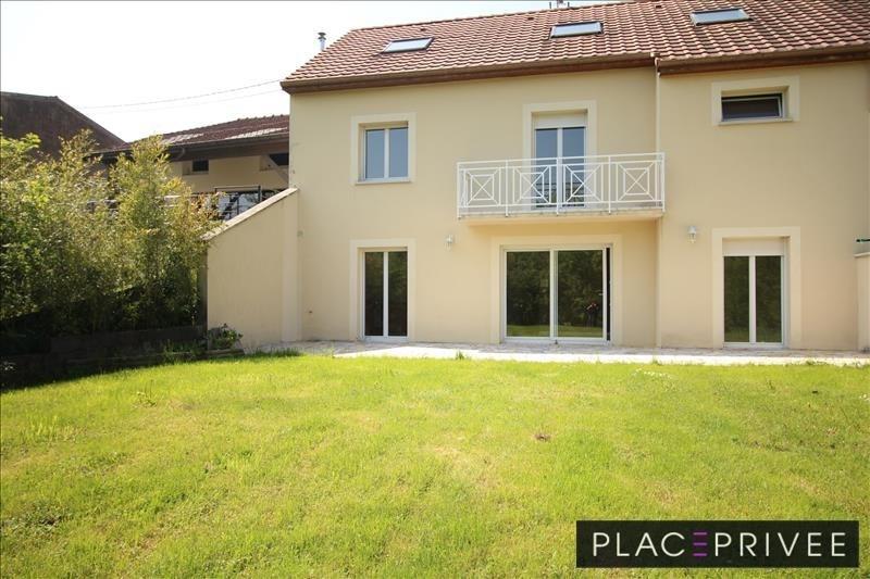 Rental house / villa Nancy 1260€ CC - Picture 2